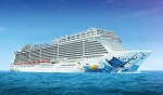 Statek Norwegian Escape